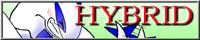 HYBRID 白竜さま / [ポケモン][竜]